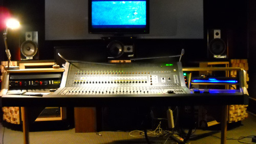 Formation audio pro