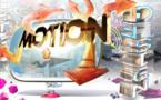 La conception graphique en mouvement avec Motion Design !
